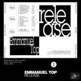 "Emmanuel Top ³°³ ""Release"" (France, 1995) ³°³ ACID rulez"