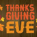 Thanksgiving Eve Mix