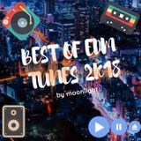 Best of EDM tunes 2k18 - by Mnlght