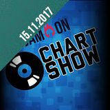 10 HOTTEST URBAN TRACK! @JAM ON RADIO 15.11.17