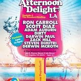Live @ Afternoon Delight, LA '12