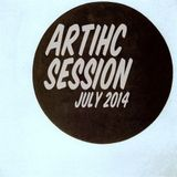Artihc Session July 2014