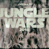 Default - Junglewars 2018 Volume 3
