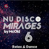 NuDisco Mirages #6 by McOld