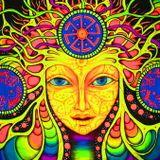 TanTrum - Psy-Trance Christmas 2014 Mix