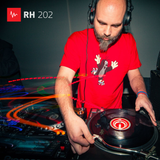 RH 202 Radio Show #171 presents DrumWise with Lunic (Val 202 - 9/2/2018)