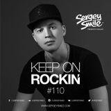 Sergey Smile - Keep on Rockin' #110