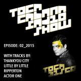 TOCACABANA RADIO SHOW 02_2015