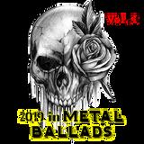 2019 in Metal Ballads - Vol.I
