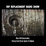 Sat 13/11/16 - Hip-Replacement Radio Show - Sub Slayer Guest Mix