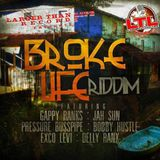 New**2013 Riddim Broken Life Mega Mix