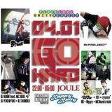 DJ Yoshiyuki - Go Hard Warm-Up Mix