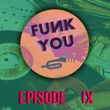 Funk U Episode 9 (Prosto Radio Kiev 102.5FM)