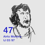 Airto Moreira's Invisible Jukebox March 1997