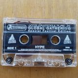 Hype - Skibba & Shabba - Accelerated culture 24 - Global gathering 2005