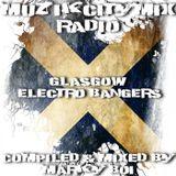 Marky Boi - Muzikcitymix Radio - Glasgow Electro Bangers