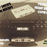 BPR - Timmy Smith's Digital Mixtape #25 - August 09, 2019