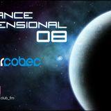 Trancedimensional 08 mixed by Roger Cobec - Club_FM