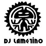 DJ Lametino - Mix for burn Residency 2015 (Full version)