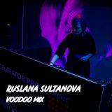 Voodoo Mix.Live at Reka Club