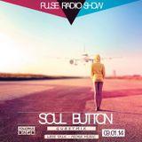 Soul Button - Pulse Radio Show