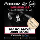 Marc Maya & Aidin Karami - Decibel Takeover - Pioneer DJ Lab
