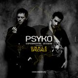 Psyko's Special : UNKLE