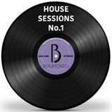 House Session No. 1