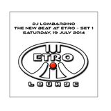 The New Beat at ETRO - 19 July 2014 - Set 1