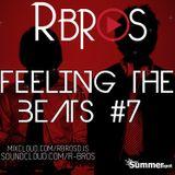 FEELING THE BEATS #7