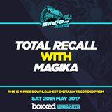 Total Recall & Magika - Raveology Award Winners Party
