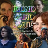 Nu Iconochromatic s02e05 Unsane Pacific Life  Wrinkle Annihilation Day