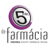 5 Minutos de Farmácia - 07Agosto - Leite I - Cláudia Santos