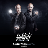 ilektrify - Lightning Radio - Episode 01  (live at So W'Happy Festival 2015)