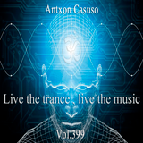 Live theTrance , Live the music . Vol.399