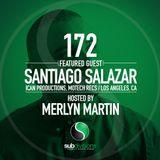 SGR 172 Santiago Salazar & Merlyn Martin