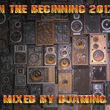 Djaming - In The Beginning 2017 (2017)