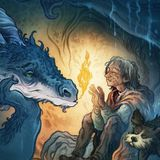 Jago - Rode Draadjes II: The Storyteller