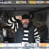 Andrew Weatherall - 31st January 2019
