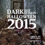 #Halloween2015 #BennyStylespeciallivesession #DarkSideSession #DarkSideNight