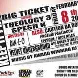 G5CU Big Ticket Mobile mix