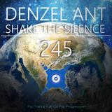 Denzel Ant - Shake The Silence 245