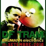 DF Tram @ Phandora(Barcelona)