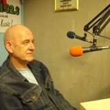 DJ Steve Stack Of Wax ~ ROCKIN' RADIO with guest DJ Dave Crozier ~ 9 April 14 ~ Part 1 Of 2