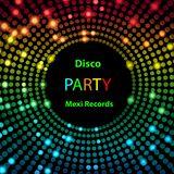 Disco Party - Erick Geovvani