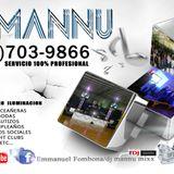 DJ Mannu Mixx - Mega Remixx 3Ball&+