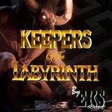 Mariano Santos Exclusive Set @ Keepers of the Labyrinth [Impulse Radio]