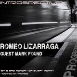 From the show of Romeo! Introspective 018 on TM Radio Guest Mark Found  17-02-2014