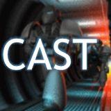 ROBO CAST RADIO - Show 1