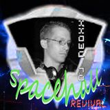 Spacehall-Revival Vinyl-Mix